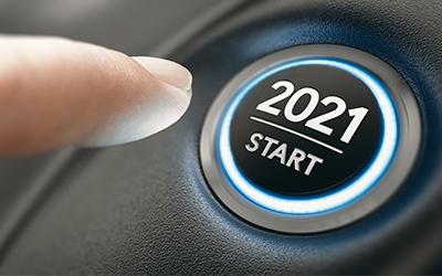 Yhteenveto erikoisesta vuodesta 2020