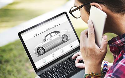 Säljer du begagnade bilar på distans?