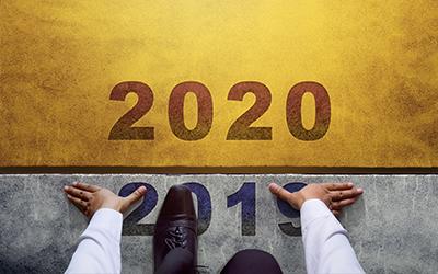 Snackisar i branschen 2020