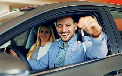 Ska du köpa bil i höst? – stegen mot ett lyckat bilköp