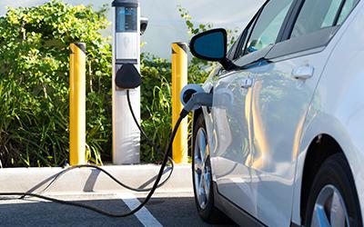 Produktnyhet: Tillegg for batteri for el- og hybrid