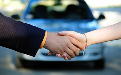 Ska du köpa begagnad bil? Läs våra tips