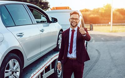 AutoConcept - för den smarta bilägaren